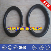 High Pressure Black Silicone Hydraulic O Ring Seal for Press Machine
