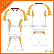 2014 world cup oem game soccer jersey