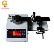 High quality low price touch screen digital torque wrench calibrator/tester