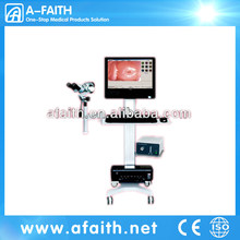 KN22B2 Colposcope Digital Imaging System video colposcope for vagina electronic colposcope