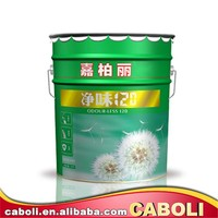 Caboli interior wall coating & paint use lithopone