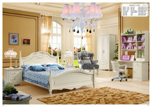 korean furniture country style bed