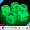 Adult Glowing Dice For Sexy Dice