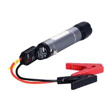 Multi-function Car Jump Starter, Mobile Power Supply, Laptop Power Supply
