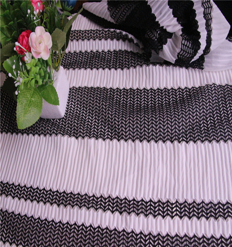Manufacturer Supplier chenille jacquard fabric from China famous supplier