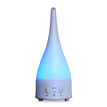 Hot Selling New pProducts 2017 Ultrasonic Aroma Essential Oil Diffuser with 7 Led Night Light