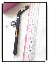 Creative Hockey Stick Shaped Ballpoint Pen