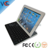 Ultra Slim Mini Bluetooth Wireless Tablet PC Keyboard