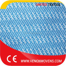 Goods Genuine And Prices Reasonable, Bamboo Fiber Mesh Nonwovens Spunlace Fabric Rolls