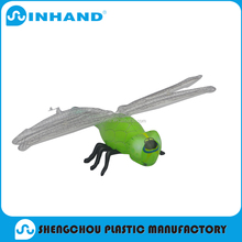 simplicitary design cute mini inflatable dragonfly promotion toy for promotion