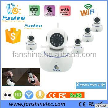 Cheapest manufacturer WIFI IP Camera baby monitor home <strong>security</strong> Indoor outdoor HD IP wireless 180 Degree 360 Wifi Camera