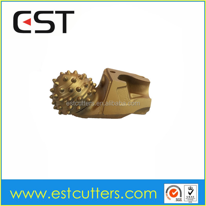 Single core drill bit for Rotary Drilling Rig