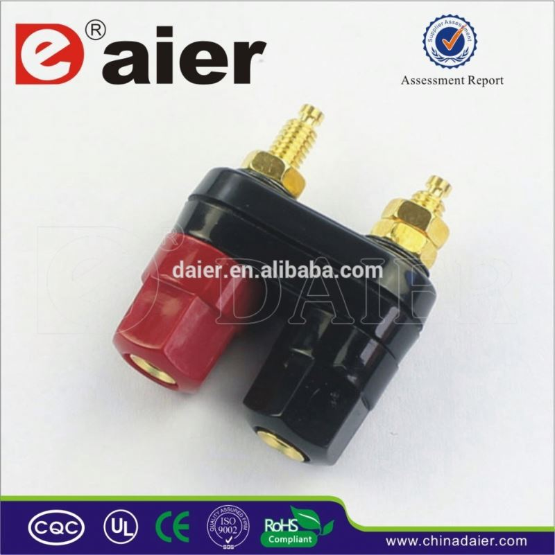 Daier High quality plug and jack