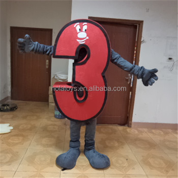 Cartoon mascot costume/used mascot costumes for sale