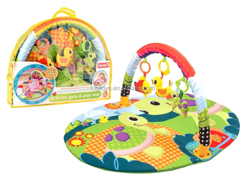 Fisher price similar products New baby play gym mat changing mat