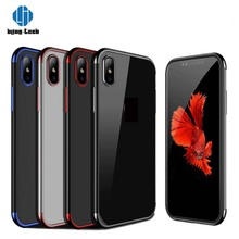 Luxury design shockproof protective case cover for iphone x 10