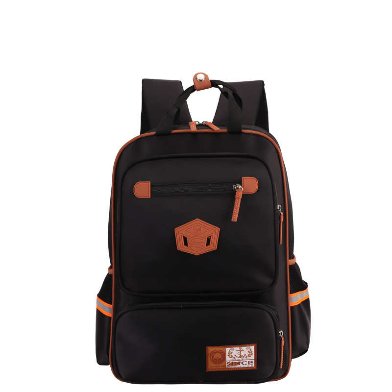 cheap girls school bags trendy backpack for primary school