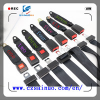 Hot selling seat belt accessory for King Long or most car