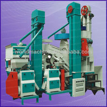 most popular 50T/day automatic rice mills thailand for sale +86 18639007627