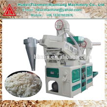 1000kg/hour rice mill ctnm15 diesel engine rice milling machine