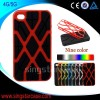 For iphone 4 4s case New arrival spider style cell phone case for iphone 4 4s