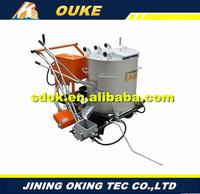 OKGF-50 asphalt crack filling,epoxy grouting machine