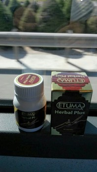 Etumax Herbal Plus