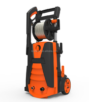 High pressure washing machine 220 v all copper motor commercial high pressure washer