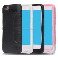 Charger Case Portable External Backup Battery 3200mAh for Apple iPhone 6