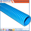 Colored PVC Suction Hose Clear transparent PVC Water suction Hose Pipe