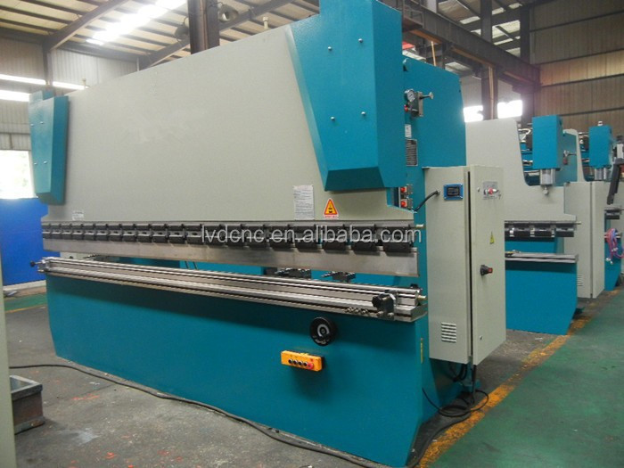 Auto bending machine, blade bending machine with beautiful appearance