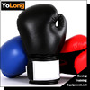 Training equipment genuine leather boxing gloves