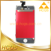 Competitive price for iphone 4s spare parts,for iphone 4s lcd screen with factory price