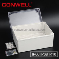 low volatge electrical ip68 junction box