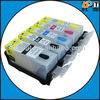 Factory price Ink cartridge PGI-525/CLI-526 for canon reset chip for canon ip4850 cartridges ink cartridge for ix6560