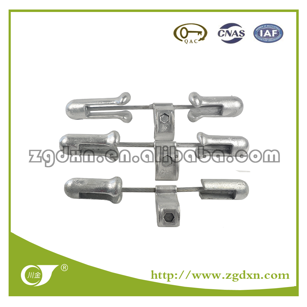 High Quality Vibration Dampers FR Type