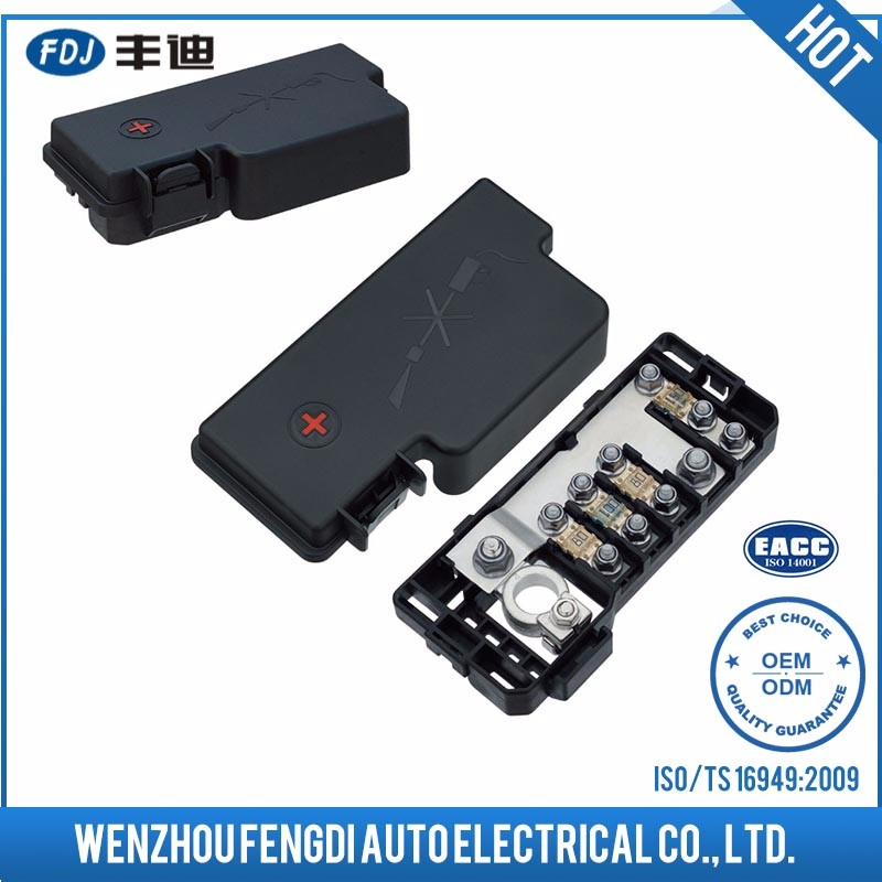Free Sample Factory Selling Directly 240V Fuse Box Fuses