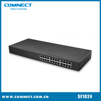 High Quality Ethernet Switch