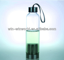 Pyrex Smart Water Bottle Sizes With Filter