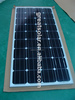 140w mono solar panel made in China