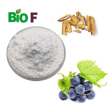 giant knotweed extract/lowest price resveratrol extract powder/100% Natural water soluble Resveratrol