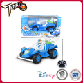Wholesale plastic lowest price remote control rc electric car for children