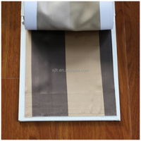 Flame retardant high quality fabric for safety curtain/rugs/Sofa cloth