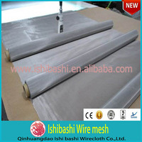 Food grade Stainless Steel Woven Wire Mesh