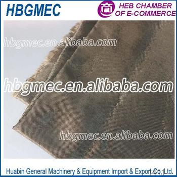 Make-to-Order Supply Type basalt fiber fabric for sale