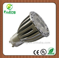 50w halogen replacement gu10 7w led