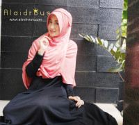 Long Khimar