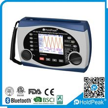 China low price 50MHZ Digital Oscilloscope Scope Meter HP-5521S