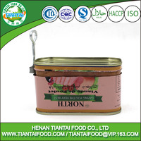 smoked meat bulk canned chicken meat