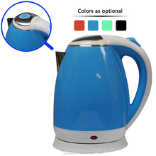 TPSK3718 New Style Double walls Electric Water Kettle